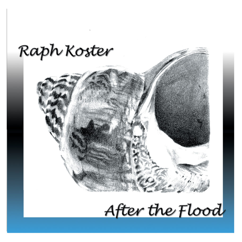 after the flood front cover
